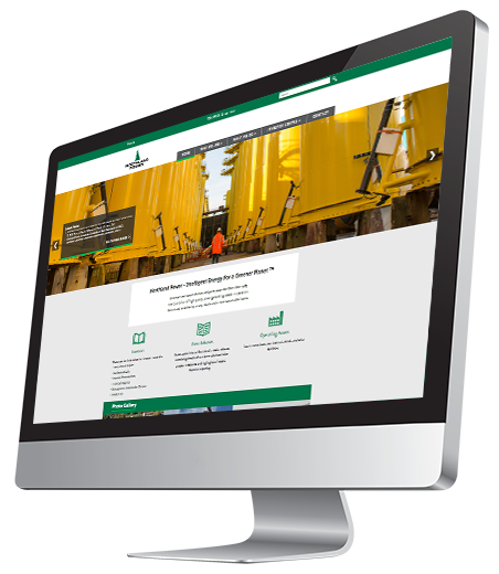 Northland Power Corporate Website